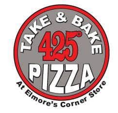 425 Take & Bake Pizza
