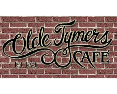 Olde Tymer's Cafe