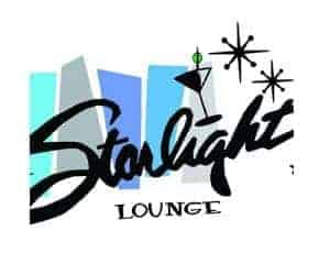 Starlight Lounge (Moe's)