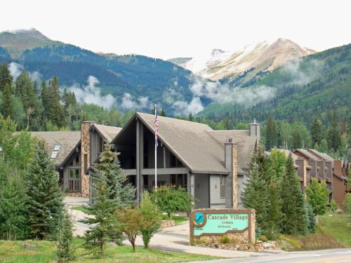 Cascade Village Vacations Rentals