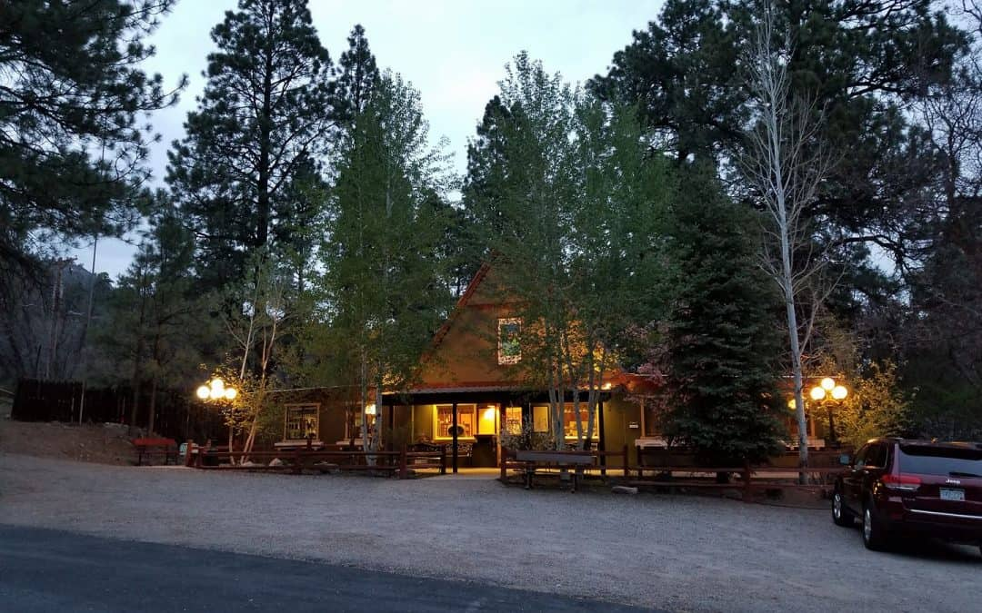durango colorado koa campground