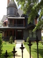 Gable House Bed and Breakfast