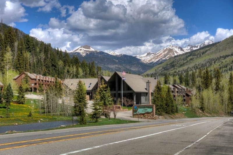 Cascade Village Vacations Rentals