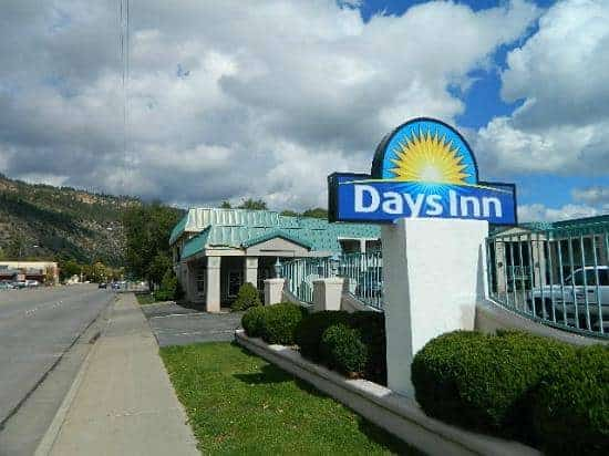 Days Inn by Wyndham Durango