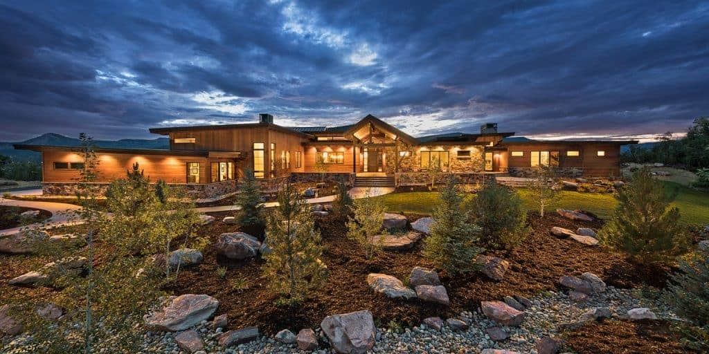 Durango Dream Home
