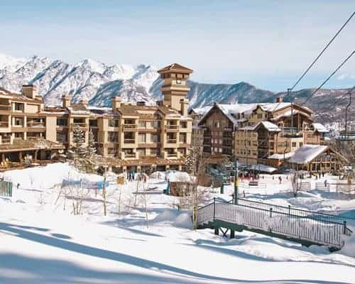 Purgatory Resort Properties