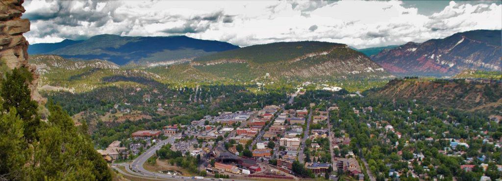 Durango Red Cliff Properties