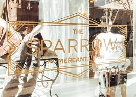 The Sparrow Mercantile