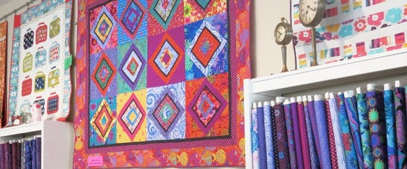 Stitch Quilt and Sewing Boutique