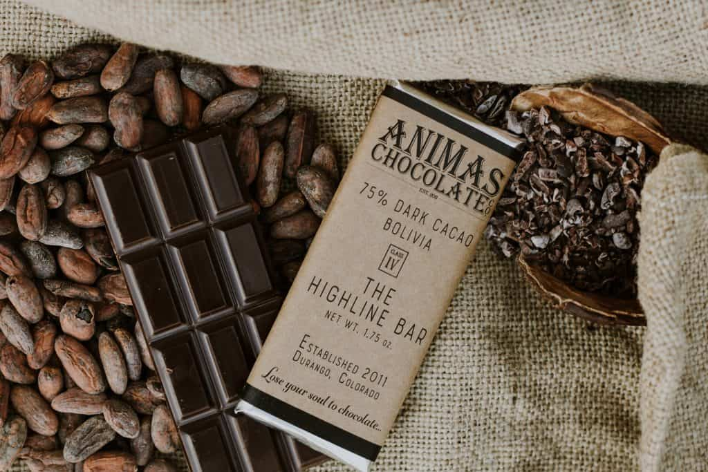 Animas Chocolate Company