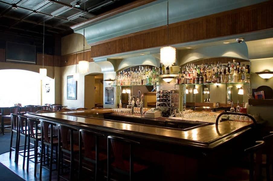 oels bar
