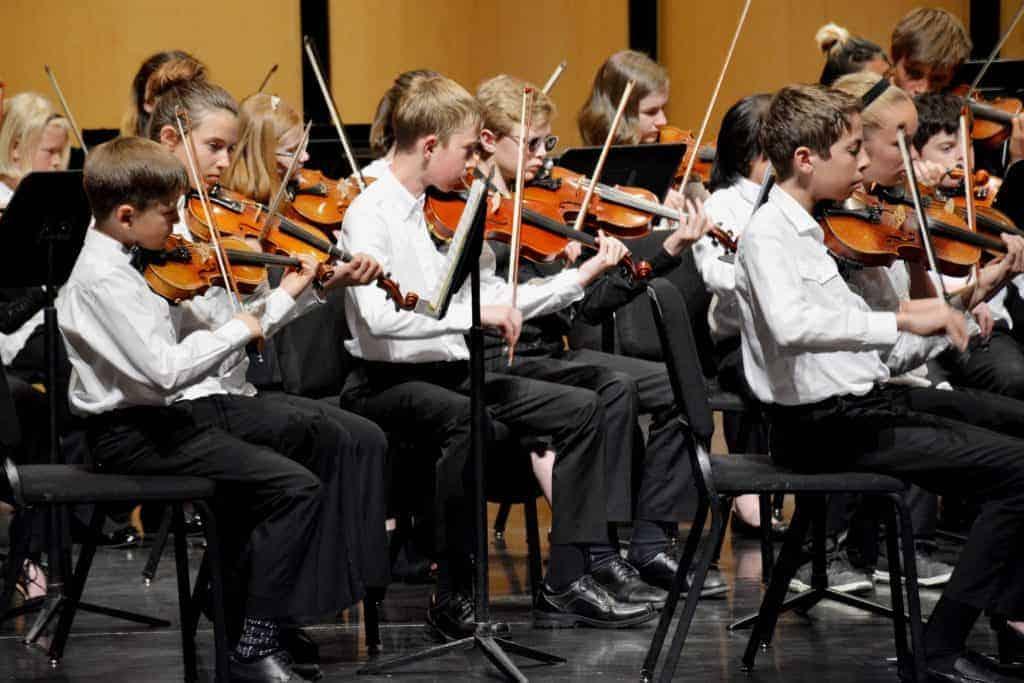 San Juan Symphony