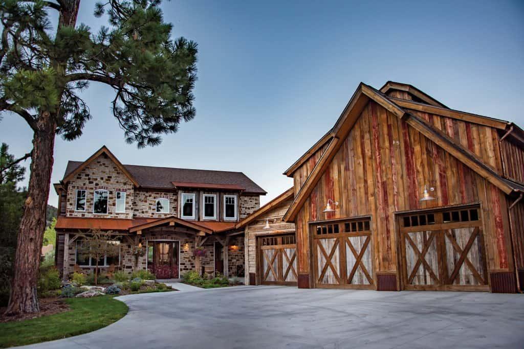 Durango Dream Home