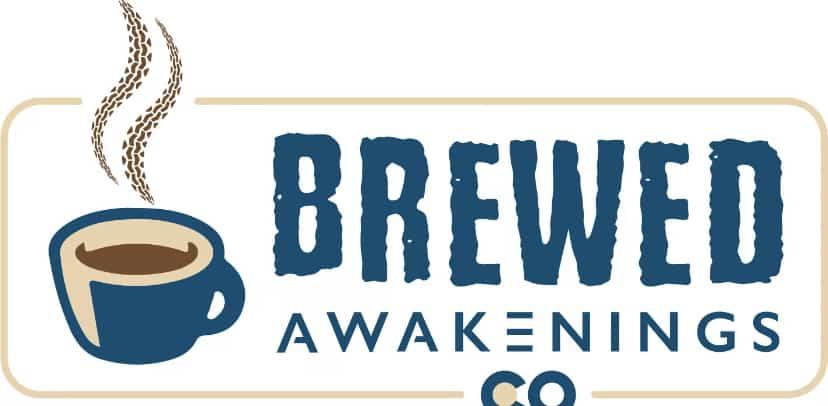 Brewed Awakenings Logo