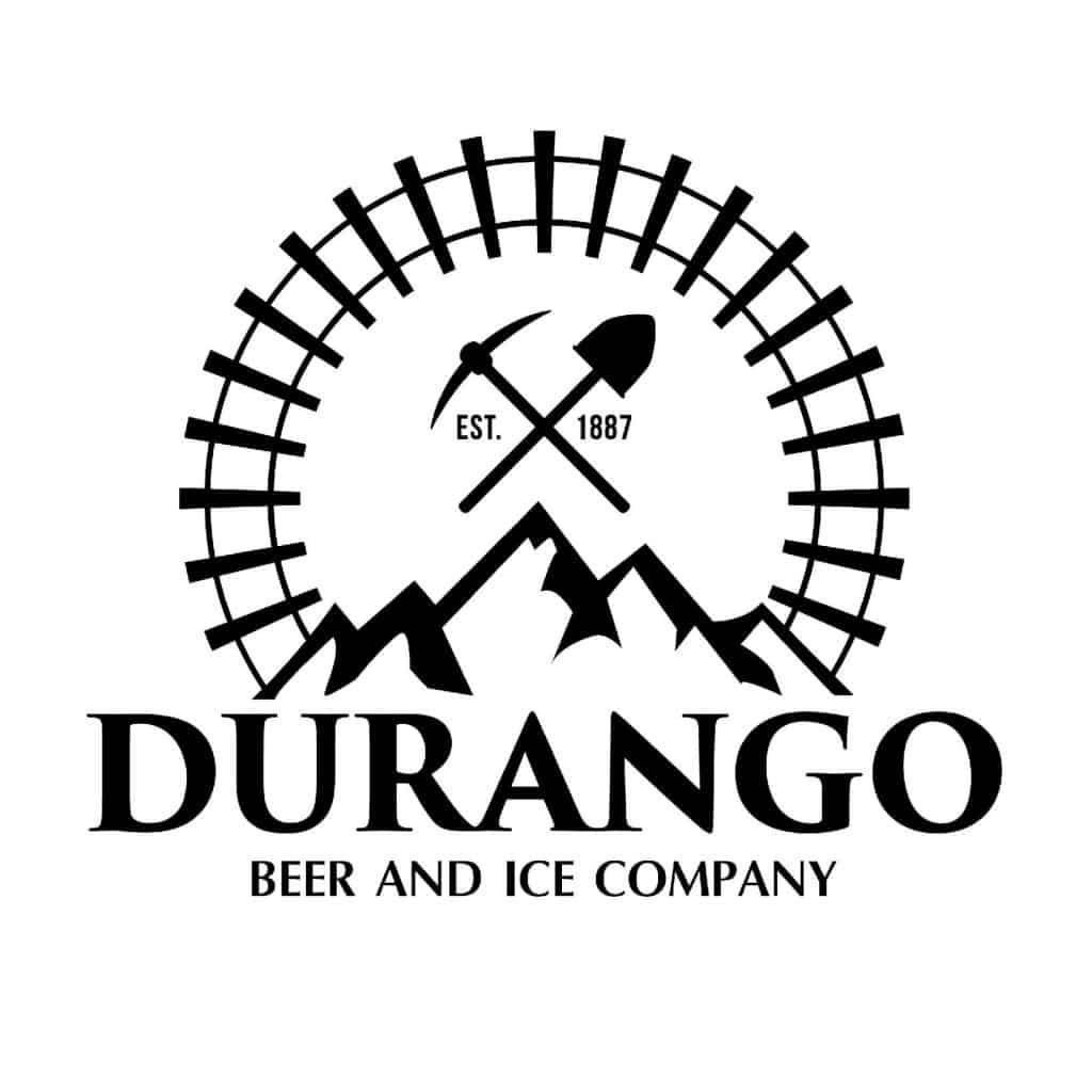 Durango Beer & Ice Company Logo