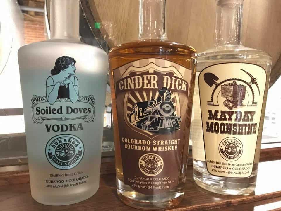 Durango Craft Spirits