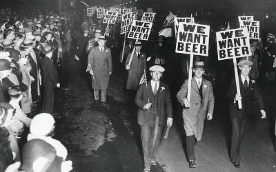 Prohibition's Legacy Among Durango's Early Breweries