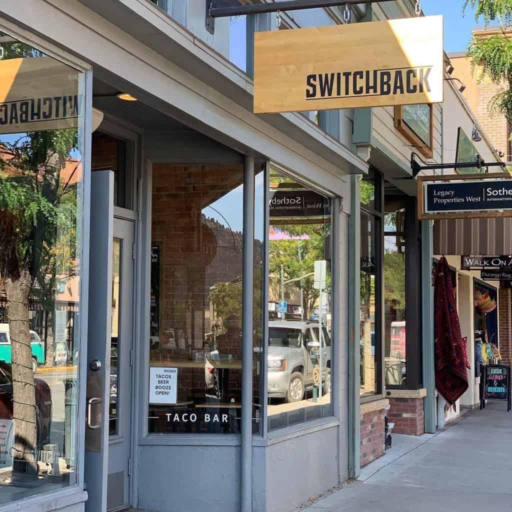Switchback Taco Bar