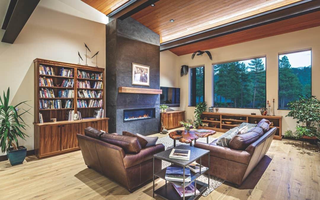 Durango Dream Home – Mantell-Hecathorn