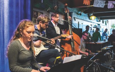 Nonprofits Bring Music to Life for Durango Youth