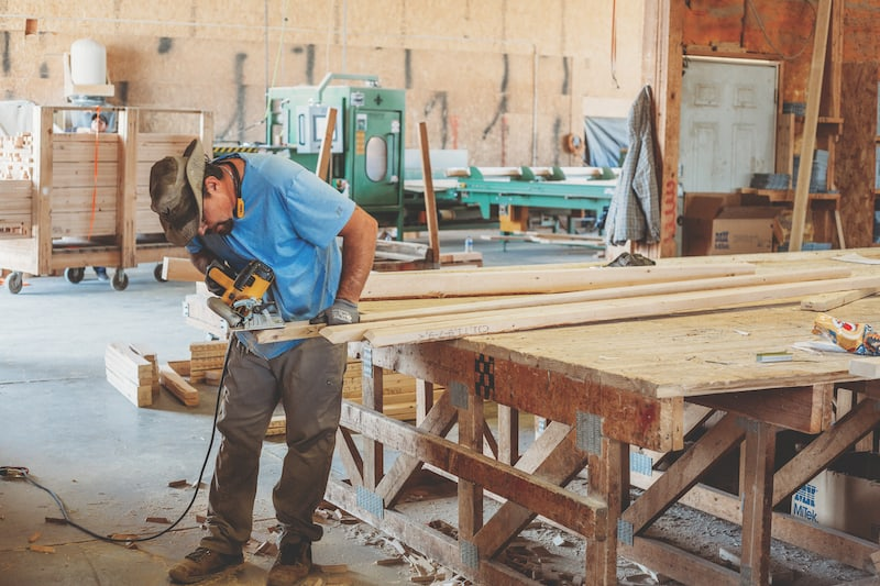 Studs Lumber Trimming Lumber