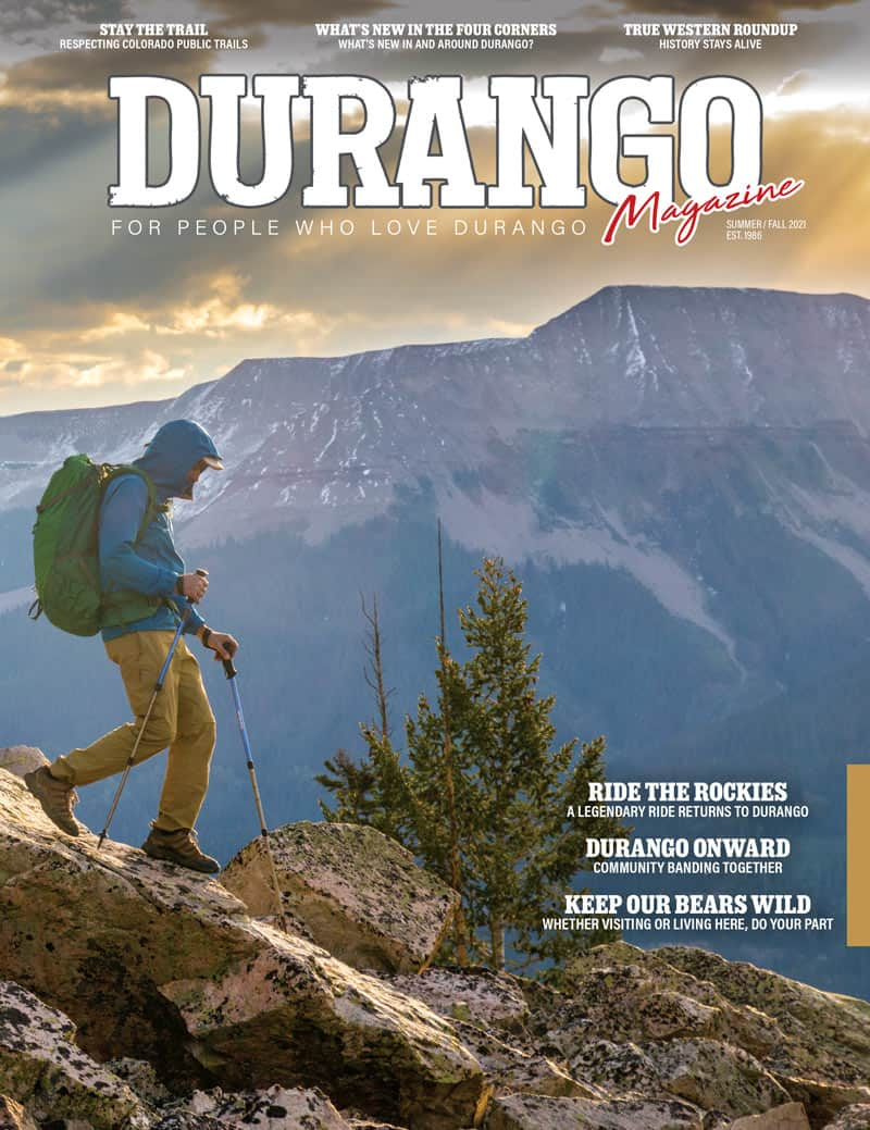 durango magazine summer