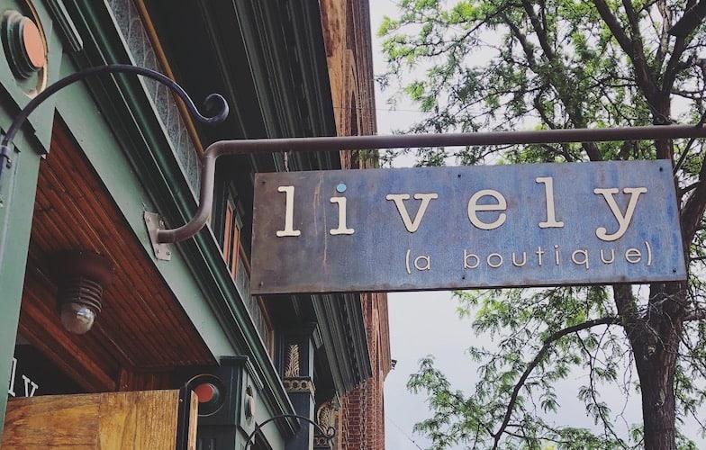 Lively Boutique Photo